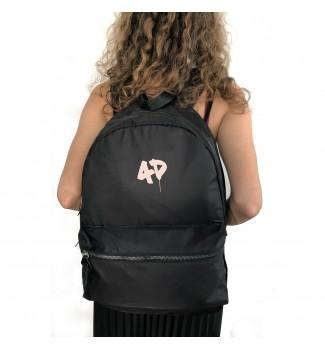 Plecak logo 4D