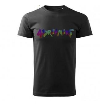 Koszulka 4Dreamers holo NOWOŚĆ
