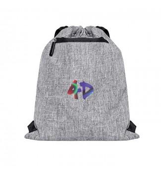 Worek/plecak logo 4D holo